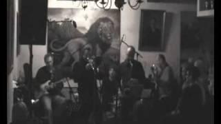 """Hary de Ville Session with Jan Pluta (Kombii): Honeysuckle Rose"""""""