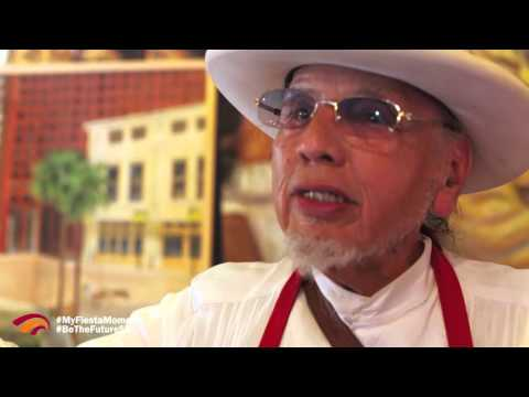 "2016 ""My Fiesta Moment"" Video Campaign - San Antonio Hispanic Chamber of Commerce"