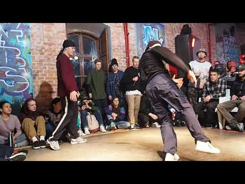 Outcast Jam vol2 finał: CoolKids Flavour vs JohnnyFox and Sapa