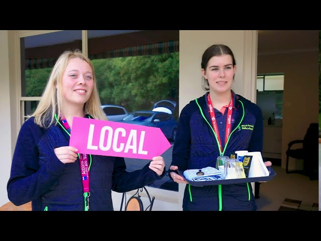 Macedon Ranges Shire Council - Go Local First