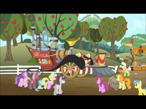 Pony Randomness 2
