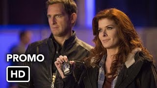 The Mysteries of Laura 2x10 Promo