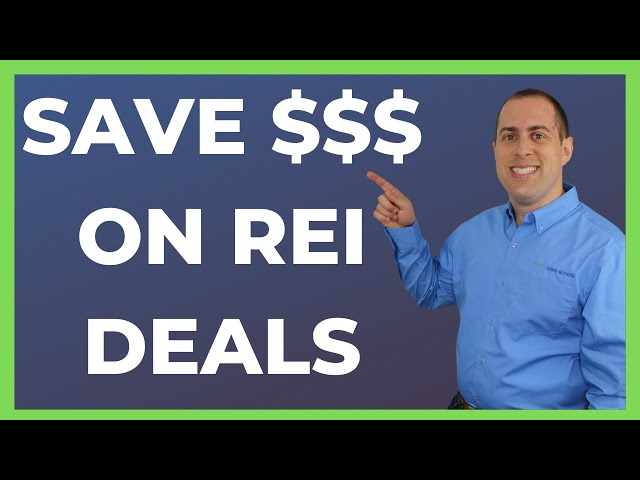 Save Money On Your Deals