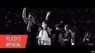 SEVENTEEN WORLD TOUR [ODE TO YOU] RECAP PART.1