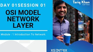 Free CCNA | Lecture 05 OSI Model Network Layer Concepts | Cisco Training Urdu | Hindi