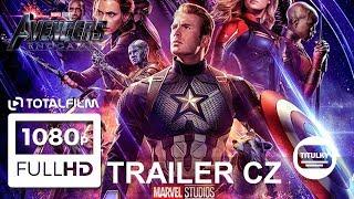 Avengers: Endgame (2019) CZ titulky HD trailer #2