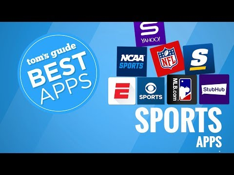 Best Apps: Sports