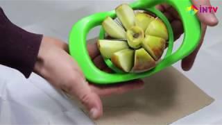 Обзор яблокорезки VIVA Green
