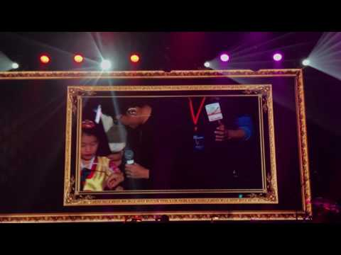 KIM BUM SOO Live in the US 2017