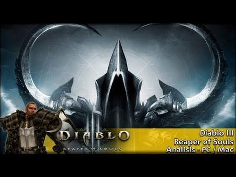 Diablo III Reaper of Souls PC | Análisis español GameProTV