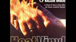 Marc French - Killer Disco (Dave Lochrie Remix)