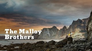 YETI Presents: The Malloy Brothers