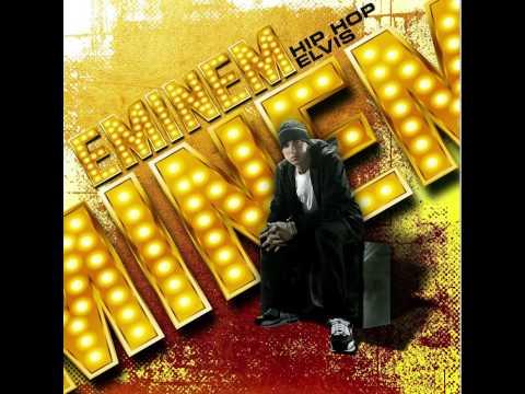 Eminem - Hip Hop Elvis Bootleg