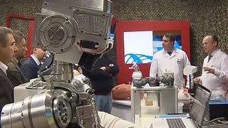 Рогозин рассказал о создании аватара