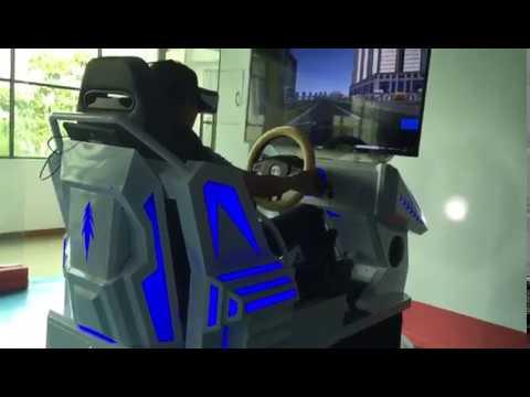VR Driving School Simulator, Virtual Reality Driving Simulator, Car Racing Game Simulators