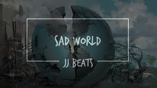 """Sad World"" Deep Sad Storytelling Underground Beat"