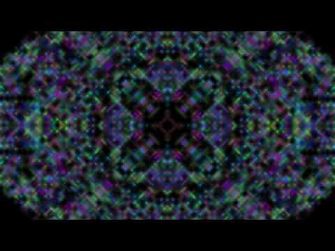 Simulating The Fibonacci Series In 5D Space