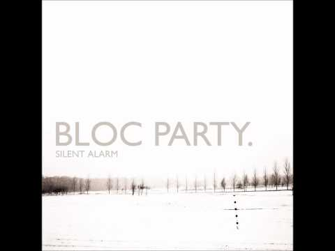 Bloc Party  Little Thoughts