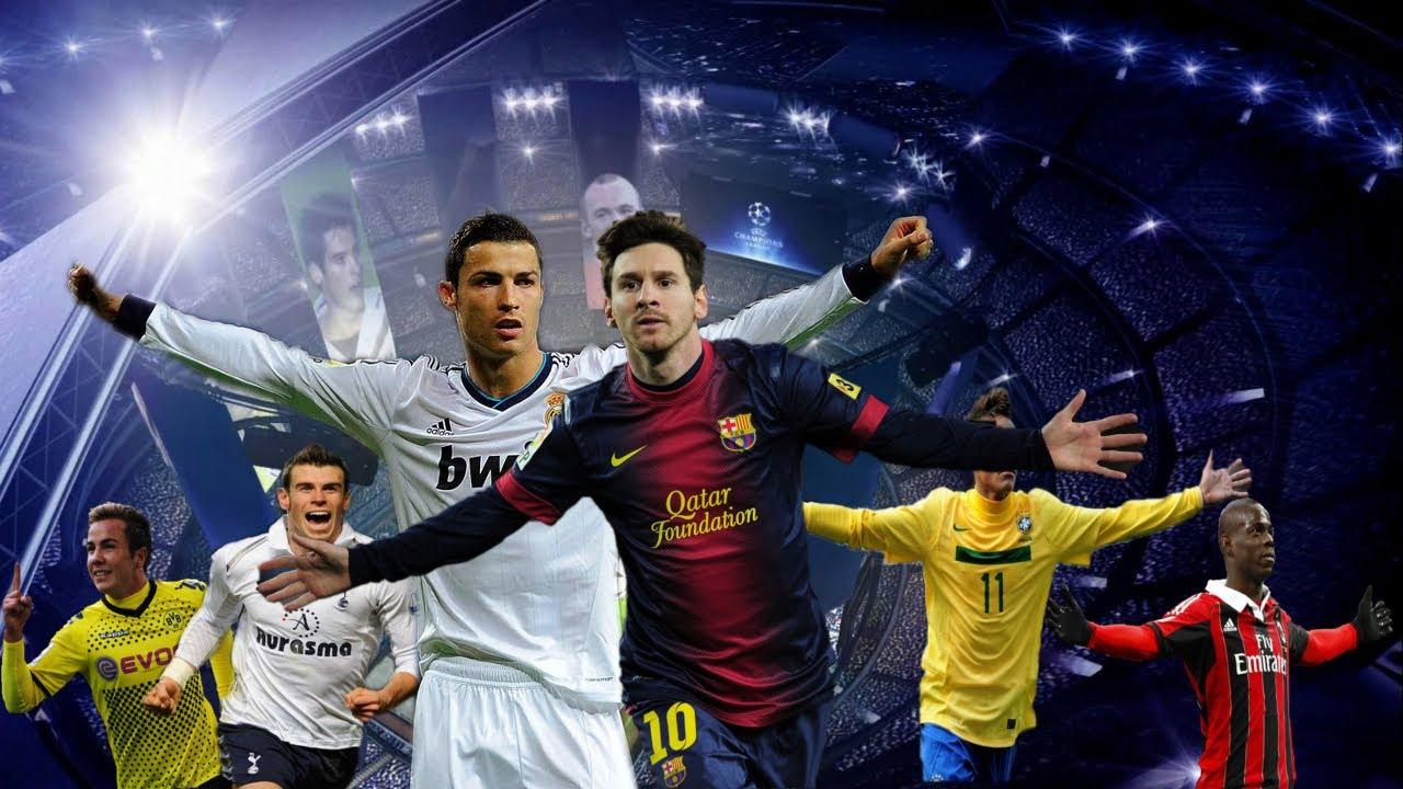100 mejores futbol:
