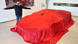 Tony BOUGHT His Dream Ferrari! | Collection Day