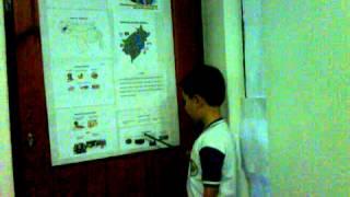 Proyecto: Municipio Alberto Adriani - 1er Grado