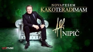 Alfi Nipic - Kako te rad imam