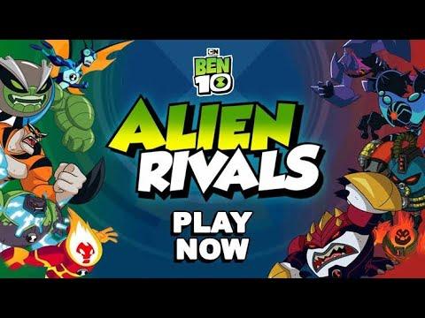 Download Ben 10: Ultimate Alien - Duped (Full Episode)