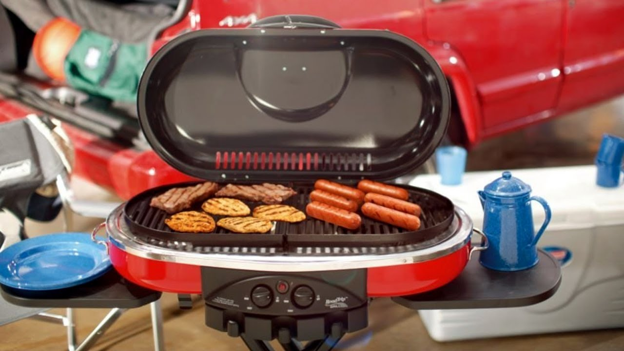 Image result for coleman roadtrip grill