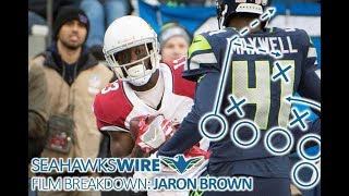 Film Breakdown: Jaron Brown could be free agent steal for Seahawks