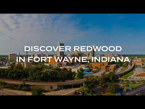 Apartments For Rent Near Fort Wayne | Redwood Apartment Neighborhoods In Fort Wayne, Indiana