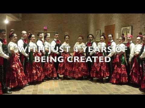 The Mexicans Folk Ballet, Promo