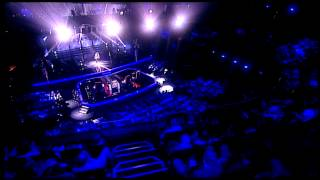 Liam Geddes - Flying Without Wings - Live Show 6, Team Kian