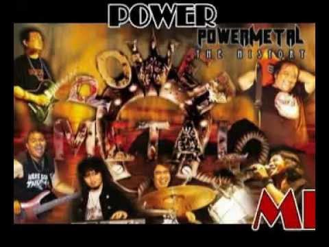 Power Metal-cita Yang Tersita ( Vokal Pungky Deas)