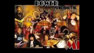 Gambar cover Power Metal-cita Yang Tersita ( Vokal Pungky Deas)