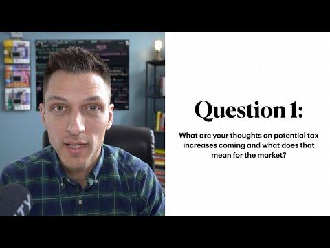 4 Big Questions From Schwab's 2021 Economic Outlook