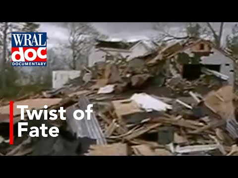 Some Of The Worst Tornadoes In NC History -