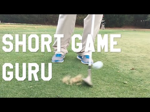 How To Improve Your Short Game, Be Better Golf Vlog