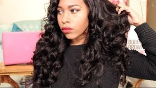 Ali Moda Aliexpress Hair Review
