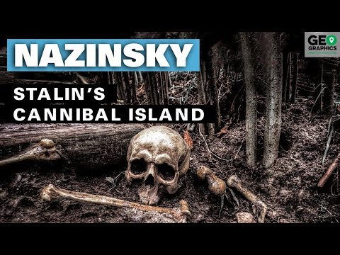 Download Nazinsky: Stalin's Cannibal Island