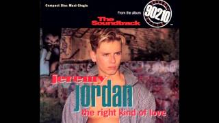 Jeremy Jordan - The Right Kind Of Love (No Rap Radio Fade Mix) HQ