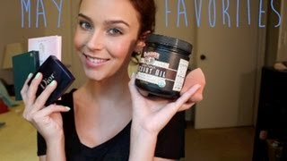May Favorites | AuDeCouture Thumbnail