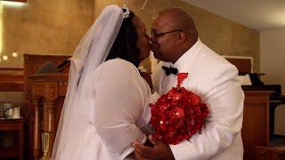 Mr & Mrs McCleave Wedding Video!