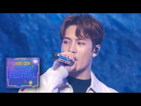 GOT7 - Miracle + Lullaby [2018 KBS Song Festival]