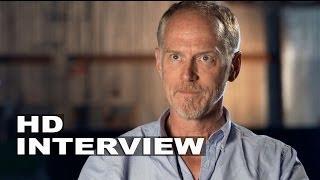 Thor 2: The Dark World: Director Alan Taylor On Set Interview