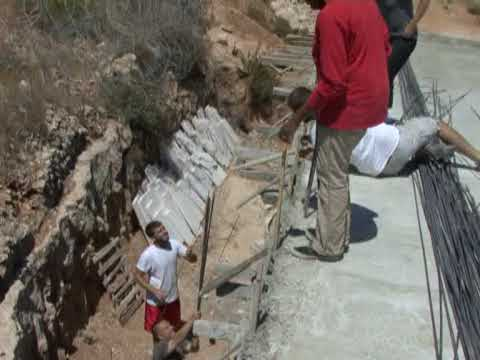 Holy Land Trust 2009 Home Rebuilding Appeal
