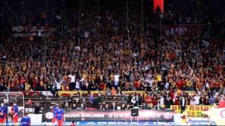 """Galatasaray MP - CSKA Moscow """" Desibel ölçümü Omuz Omuza"""""""