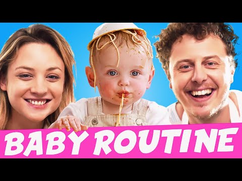 BABY ROUTINE - NORMAN