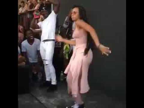 Girl Kills The Panda Milly Rock Remix