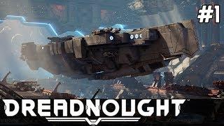 Dreadnought GAMEPLAY PL [#1] NAJLEPSZY Gracz