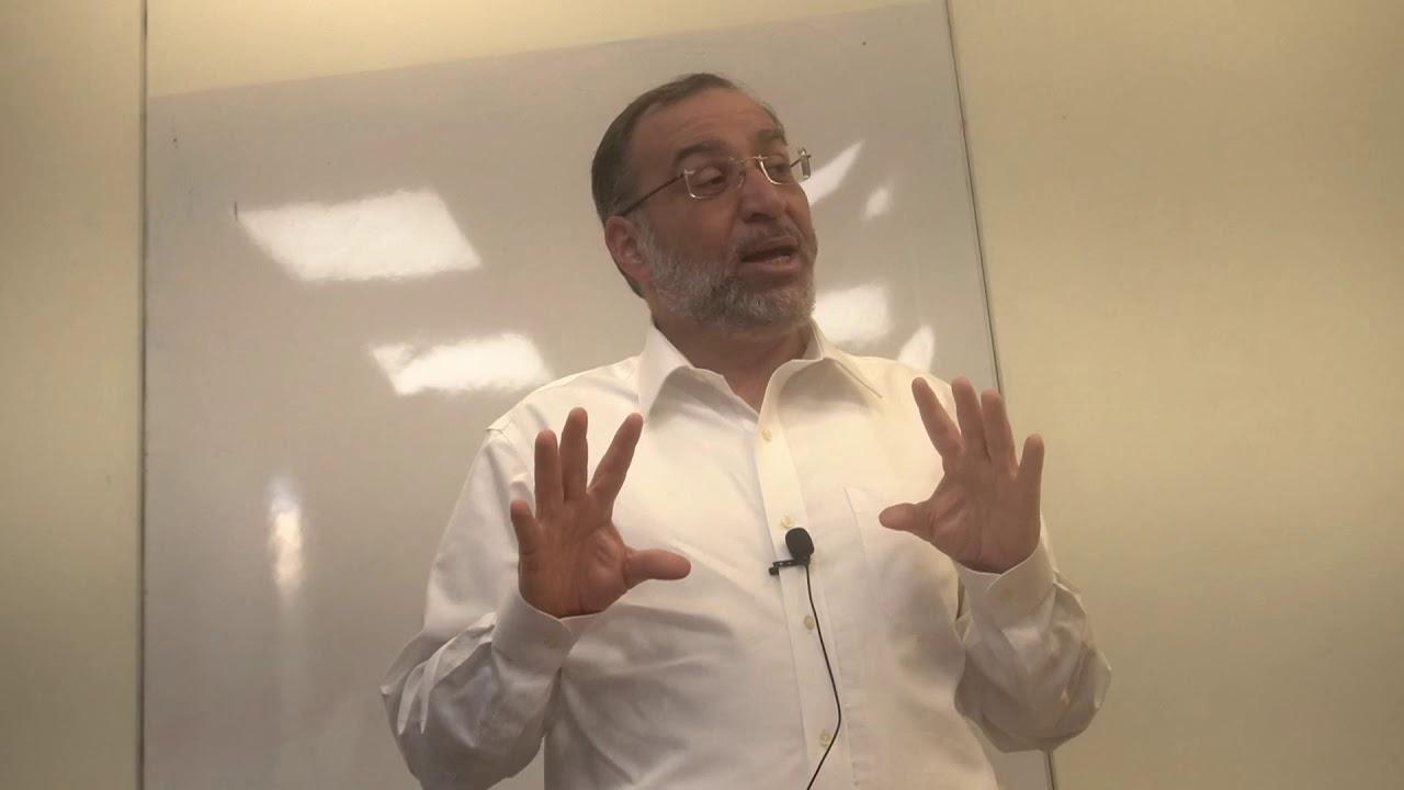 שאלות אקטואליות בדיני השבת אבידה - צורבא מדרבנן - הרב בן ציון אלגאזי
